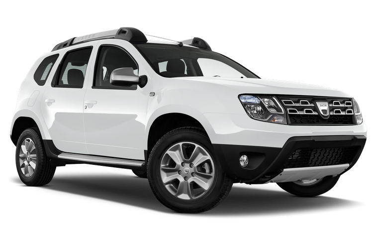Joyride Car Rental - dacia duster
