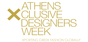 athens exclusive designers week logo