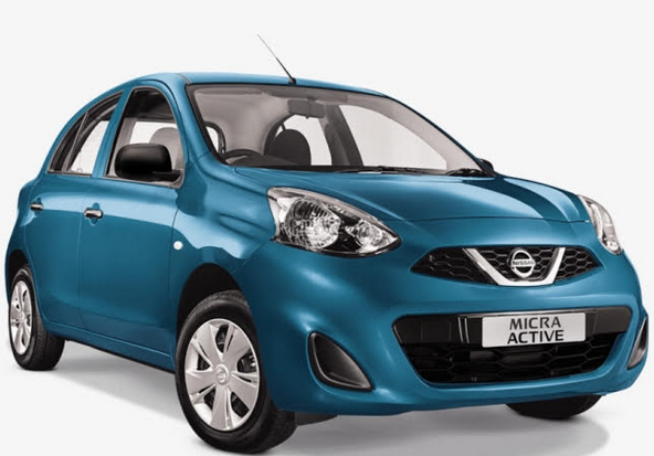 Joyride Car Rental - nissan micra manual